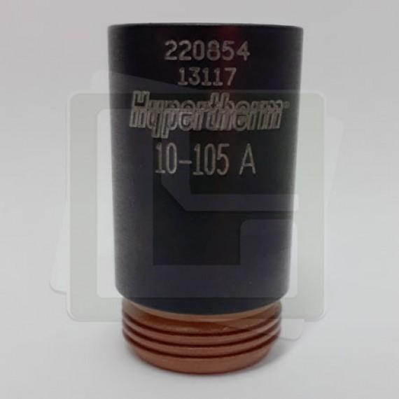 Capa de Retenção Corte Plasma 220854 PMX-65-85-105 - HYPERTHERM