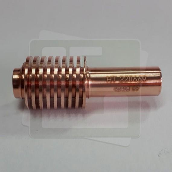 Eletrodo de Corte Plasma 220669 PMX45 - HYPERTHERM