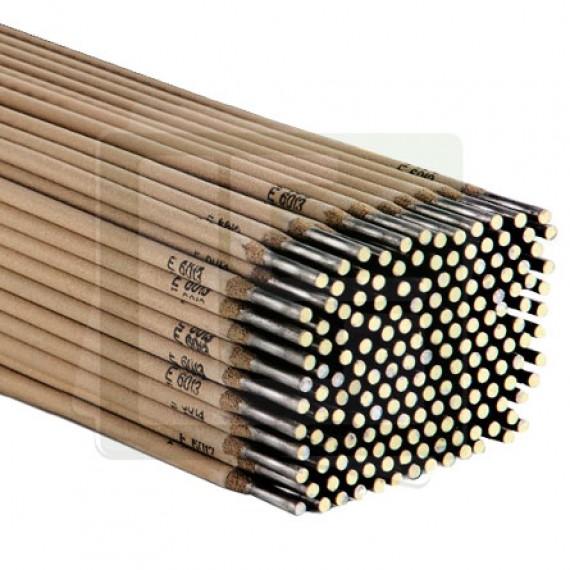 Eletrodo Aço Carbono E6013 - 2.50x350mm - 5Kg