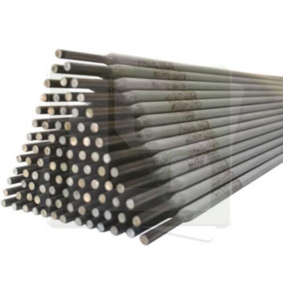 Eletrodo Aço Inox E308L - 2,50X350mm - 4Kg