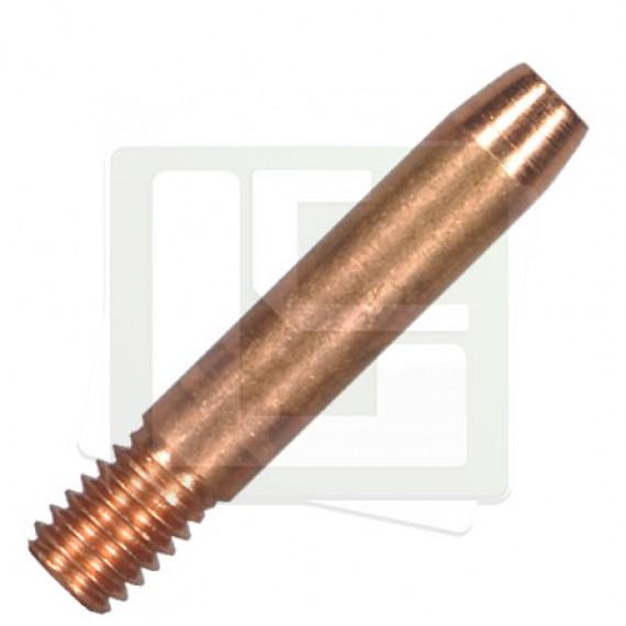 Bico Contato 1,2mm X 44mm MA283