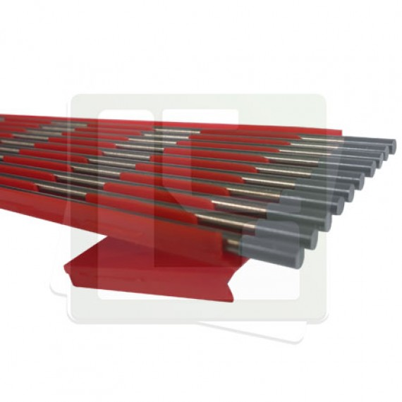 Eletrodo Tungstênio 3,2mm X 150mm P. Cinza