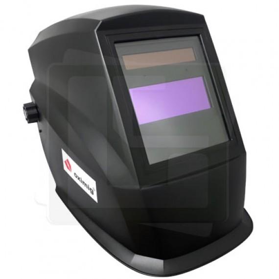 Máscara de Solda Automática Oximig AH400