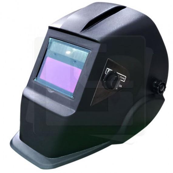 Máscara de Solda Regulagem Automática