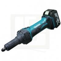 Retifica Reta a Bateria 18V - Bosch