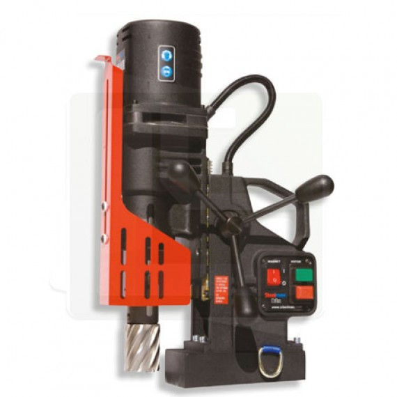 Furadeira de Base Magnética Portátil L D2X-230V 50 Hz - Steelmax