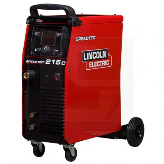 Inversor Speedtec 215C - LINCOLN ELECTRIC